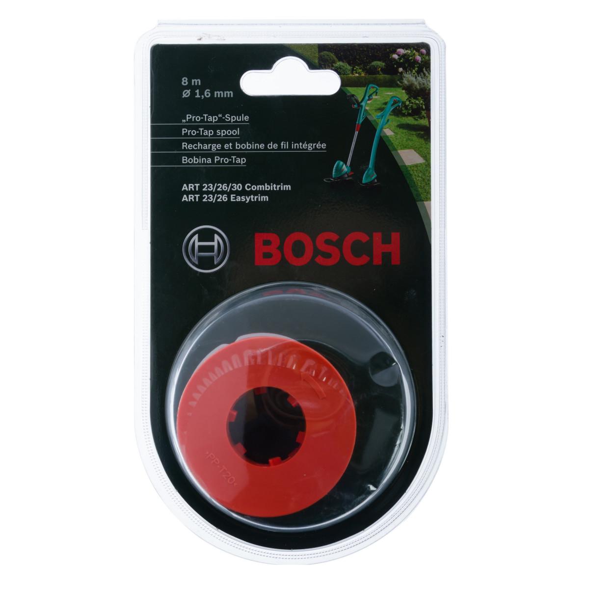 катушка с леской для триммера Bosch