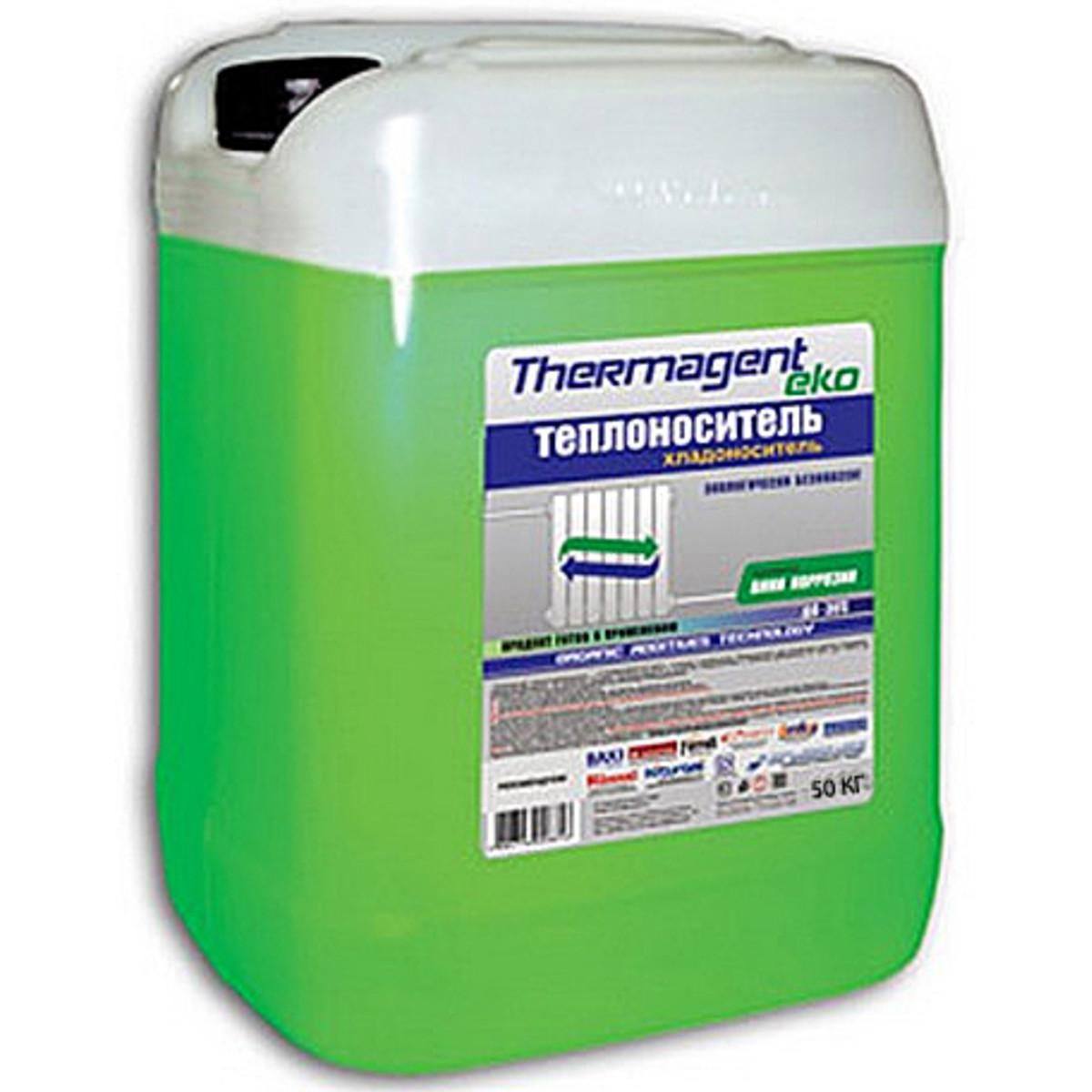 Теплоноситель  Thermagent EKO-30 50 кг