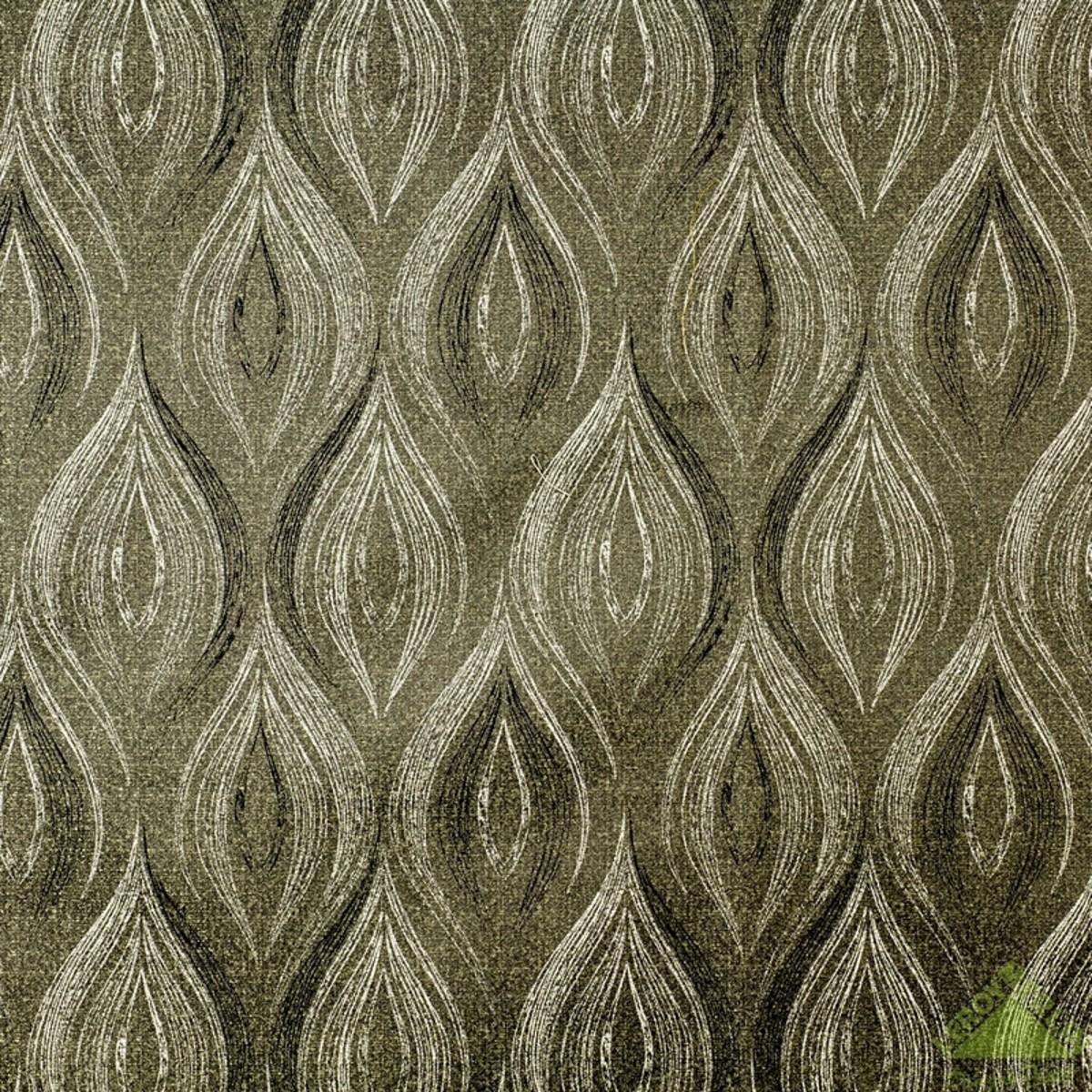 Ткань Латтэ 156 см жаккард серый 1 пог. м