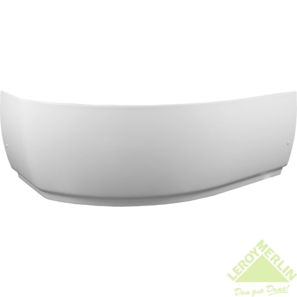 Панель фронтальная правосторонняя для ванны Брава 150 см