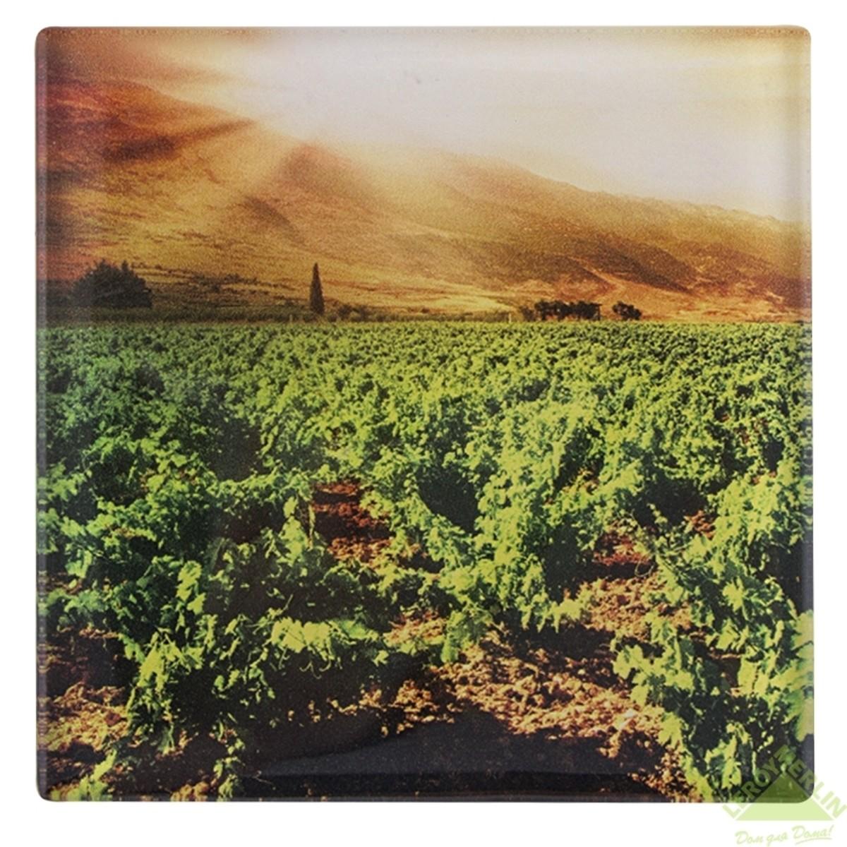 Декор Vineyard 3 vineyard 98х98 см