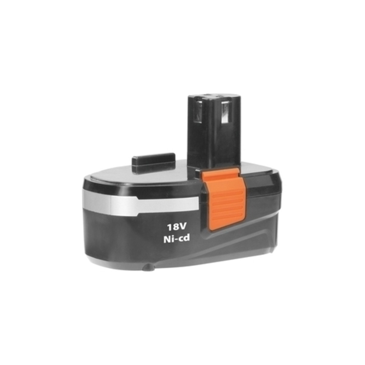 Аккумулятор Dexter 1.5 Ач Ni-Cd 18 В для аккумуляторного инструмента