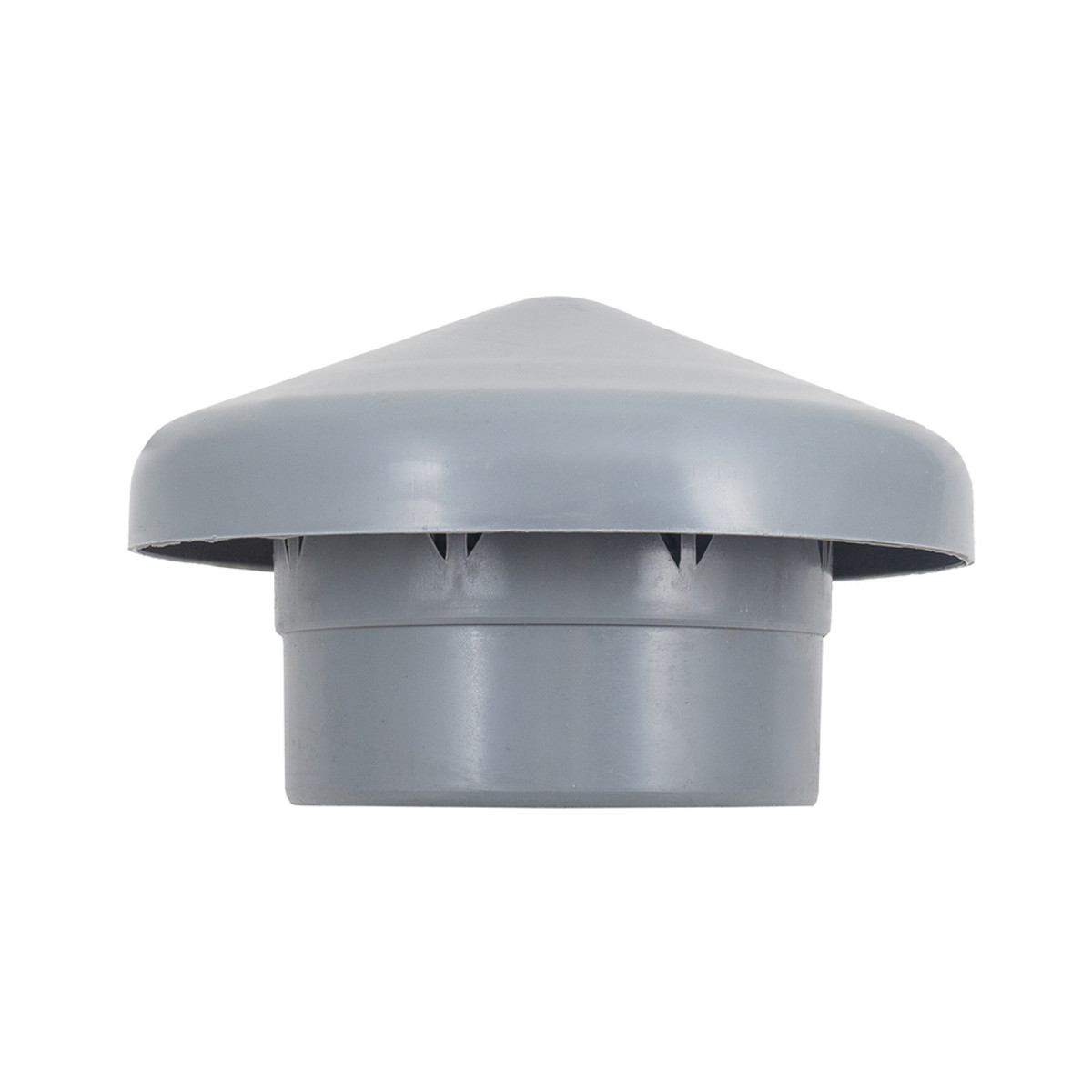 Грибок канализационный Ø 110 мм полипропилен