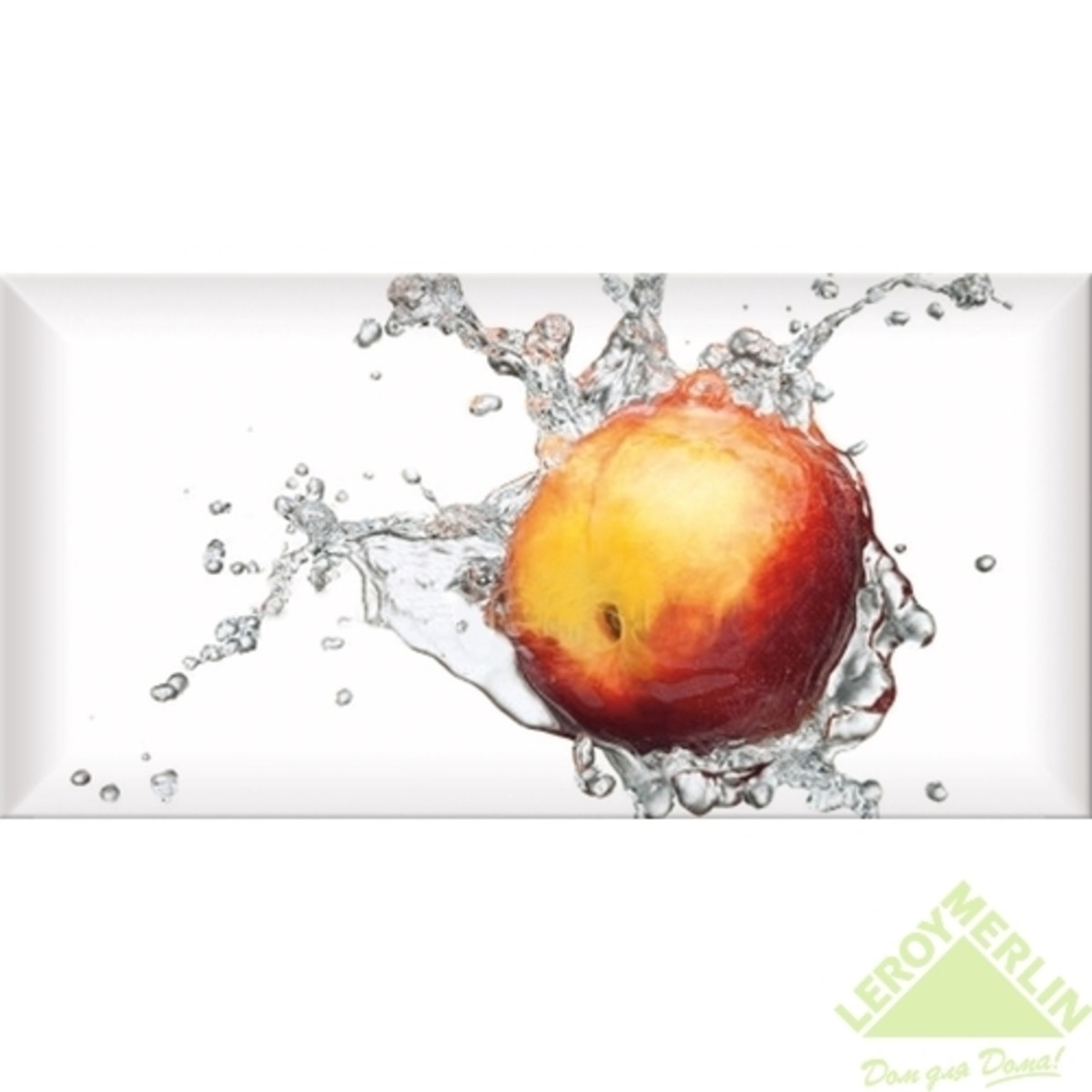 Декор Fresh Nectarine 10x20 см
