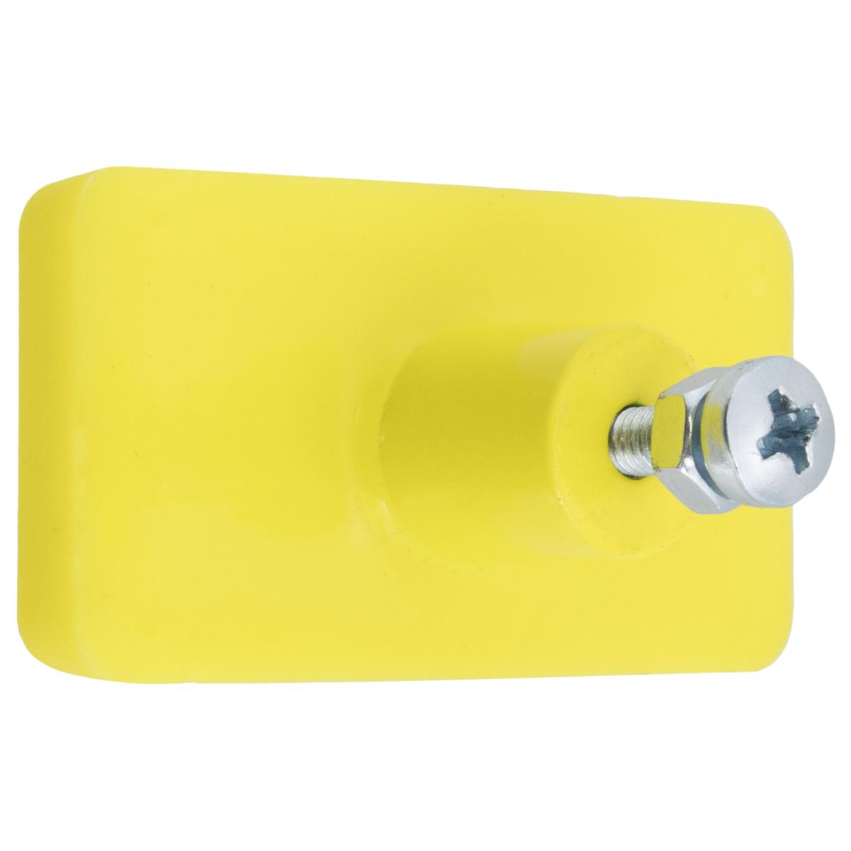 Ручка-Скоба Jet Rr610p025py99 96 Резина