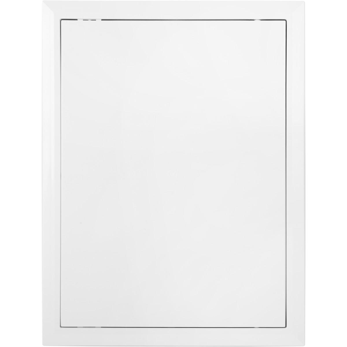 Люк ревизионный Вентс 30х40 см цвет белый