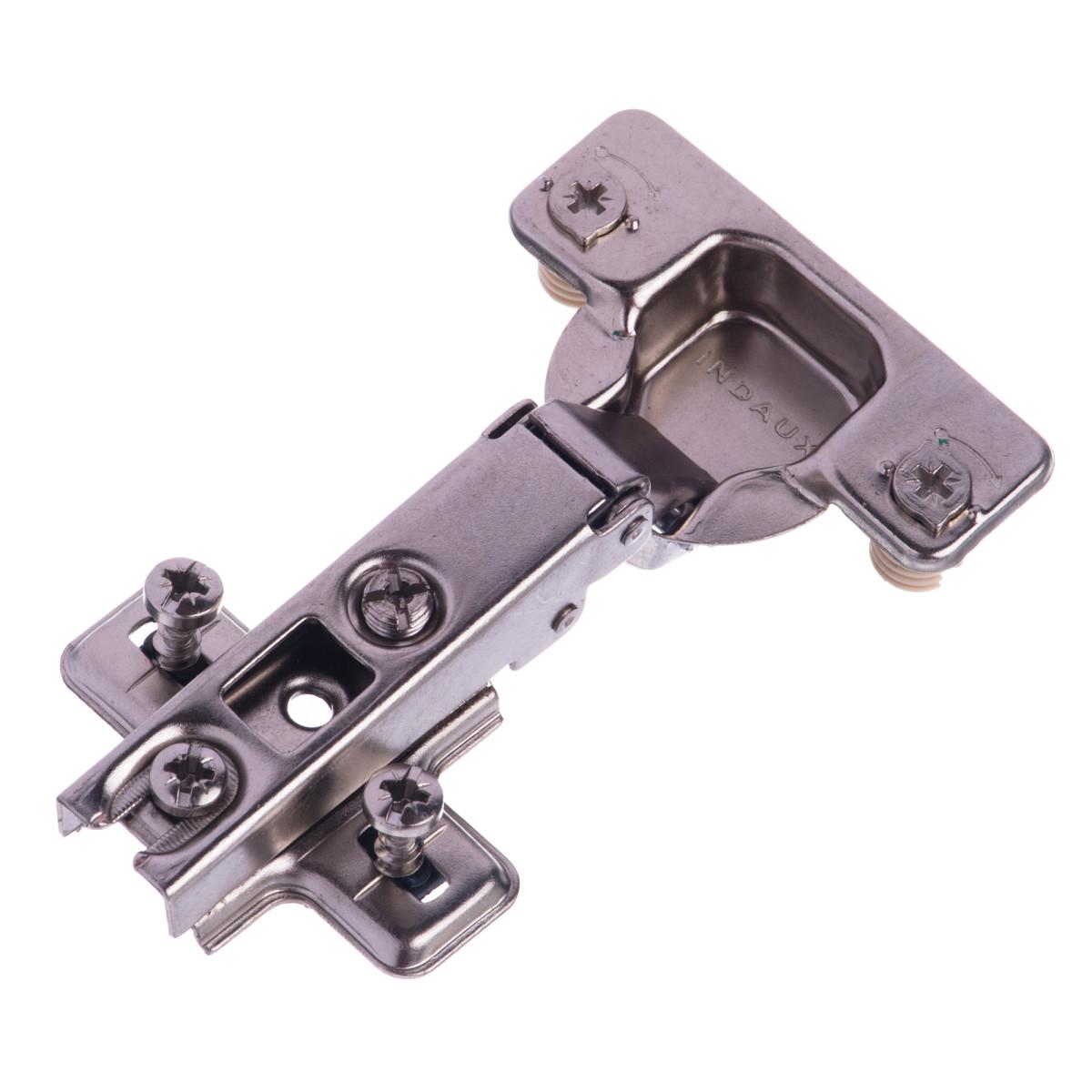 Комплект петель с подъемно-откидным механизмом Indaux 10х6х18.5 см