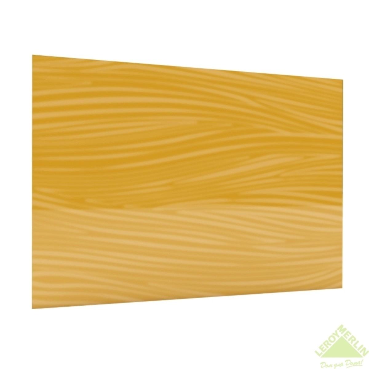 Плитка настенная Лацио цвет оранжевый 25x35 см 14 м2