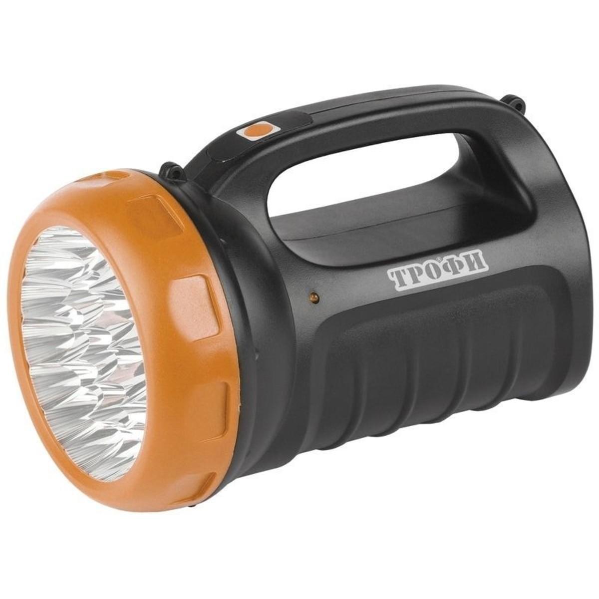 Фонарь LED Трофи с аккумулятором 24 Ач