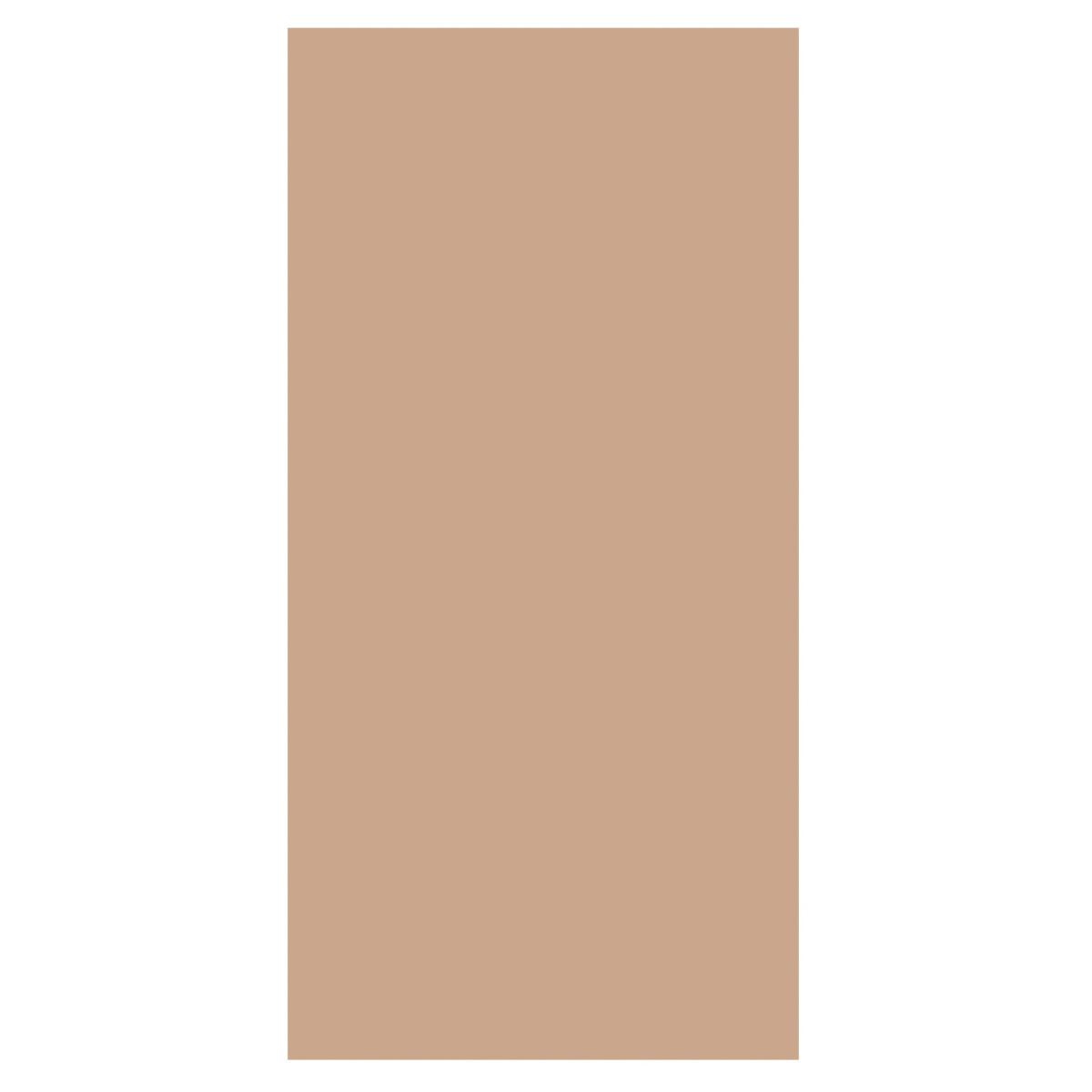 Дверь для шкафа Delinia «Капучино» 40x92 см ЛДСП цвет бежевый