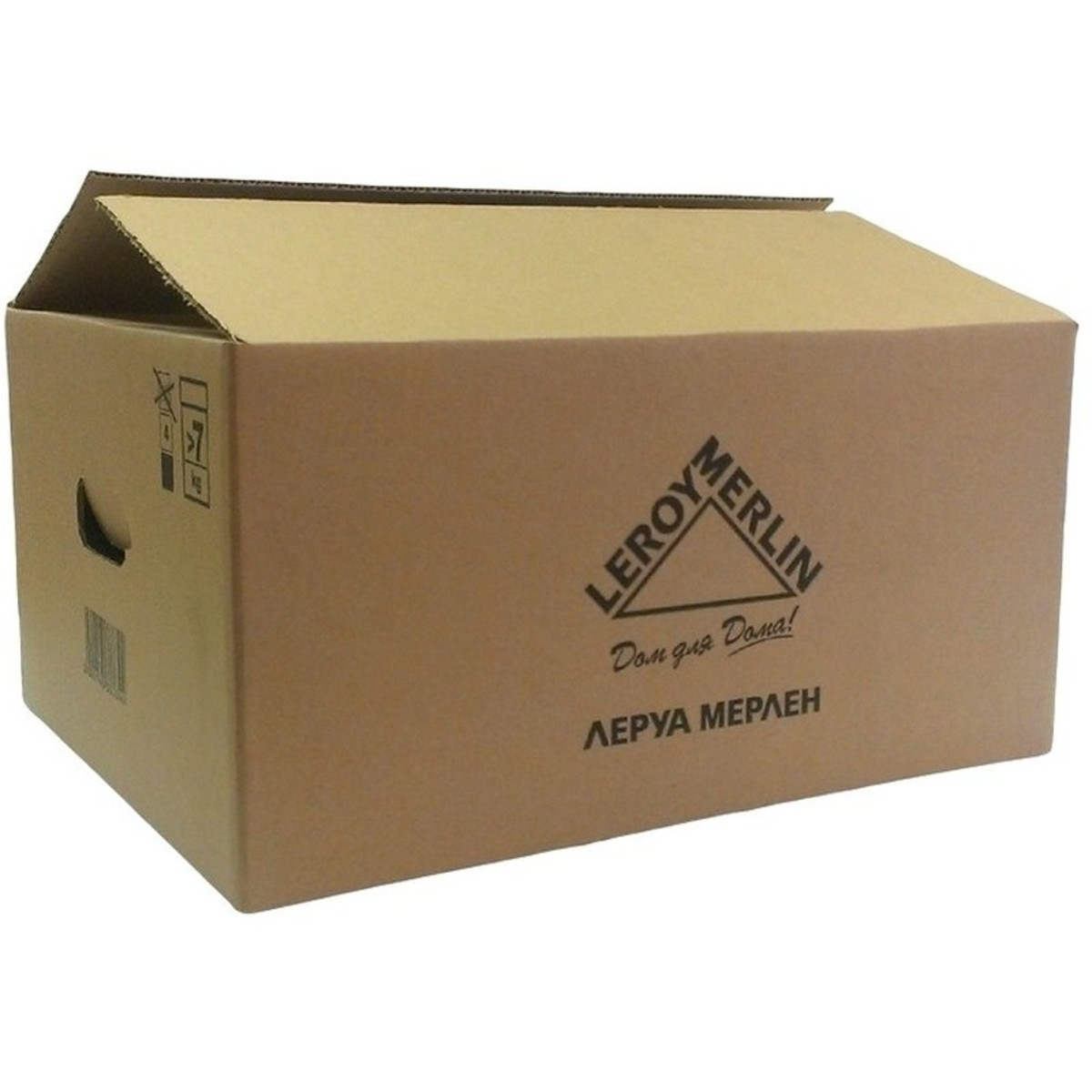 Короб для переезда 60х30х30 см картон