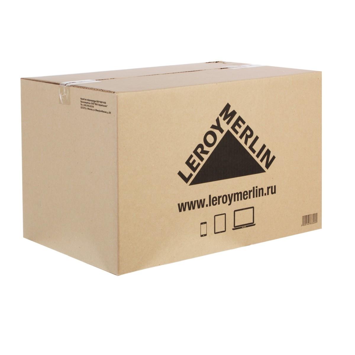 Короб для переезда 60х40х40 см картон