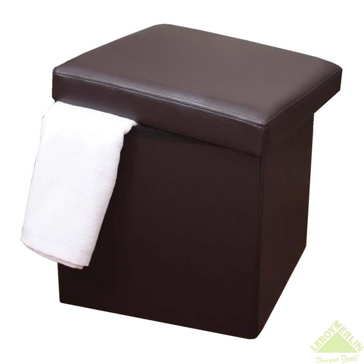 Короб для хранения кож. зам.
