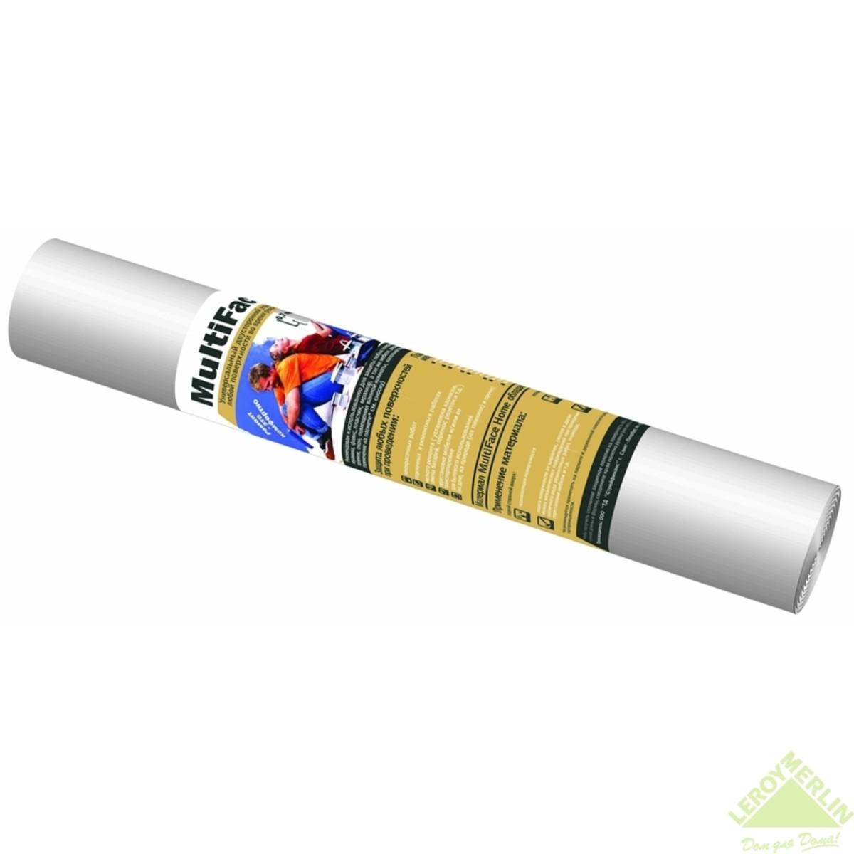 Материал укрывной MultiFace Home 20 м2