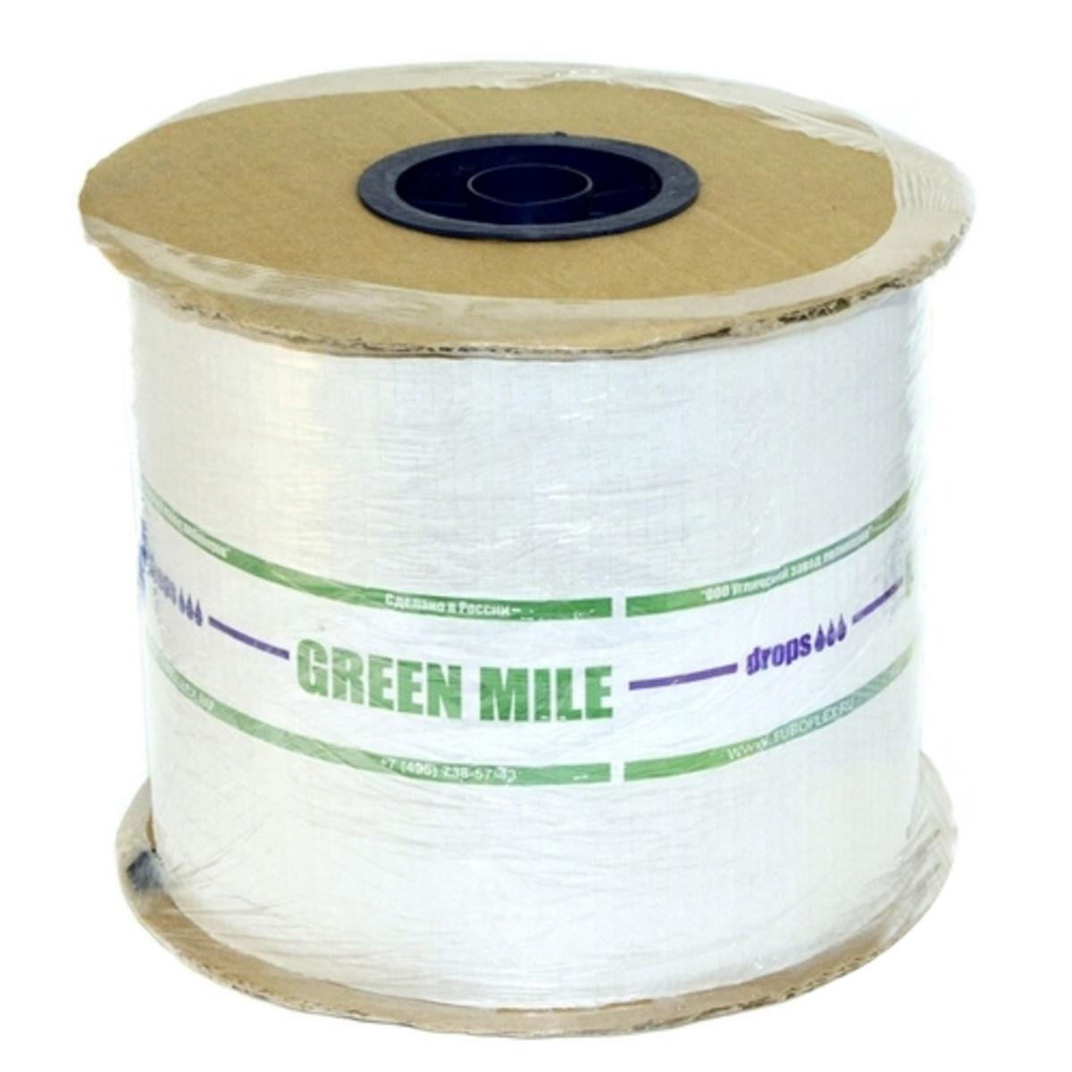 Капельная лента 16 мм шаг 03 м длина 500 м