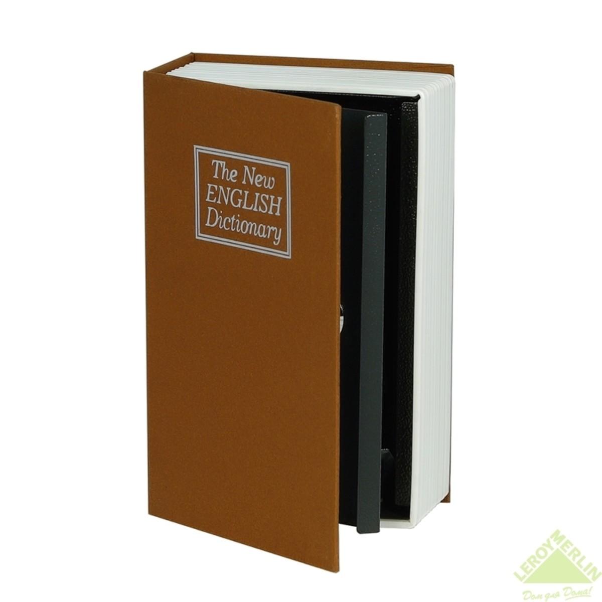 Сейф-книга BS-180 английский словарь