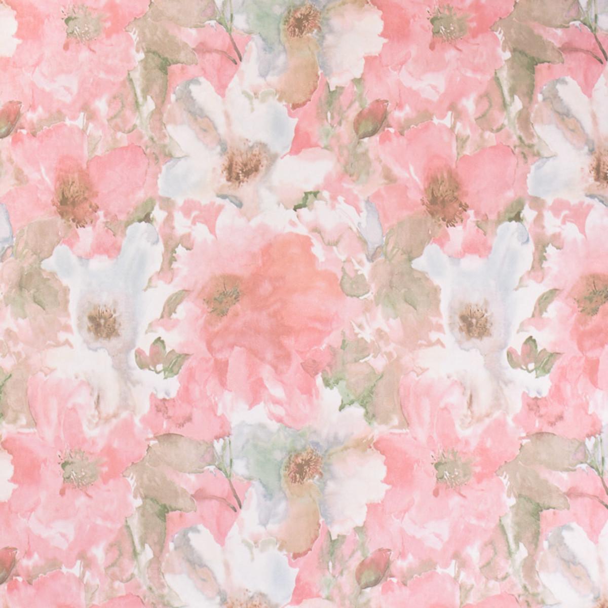 Обои флизелиновые 106х10 м Ar989902 цветы розовый