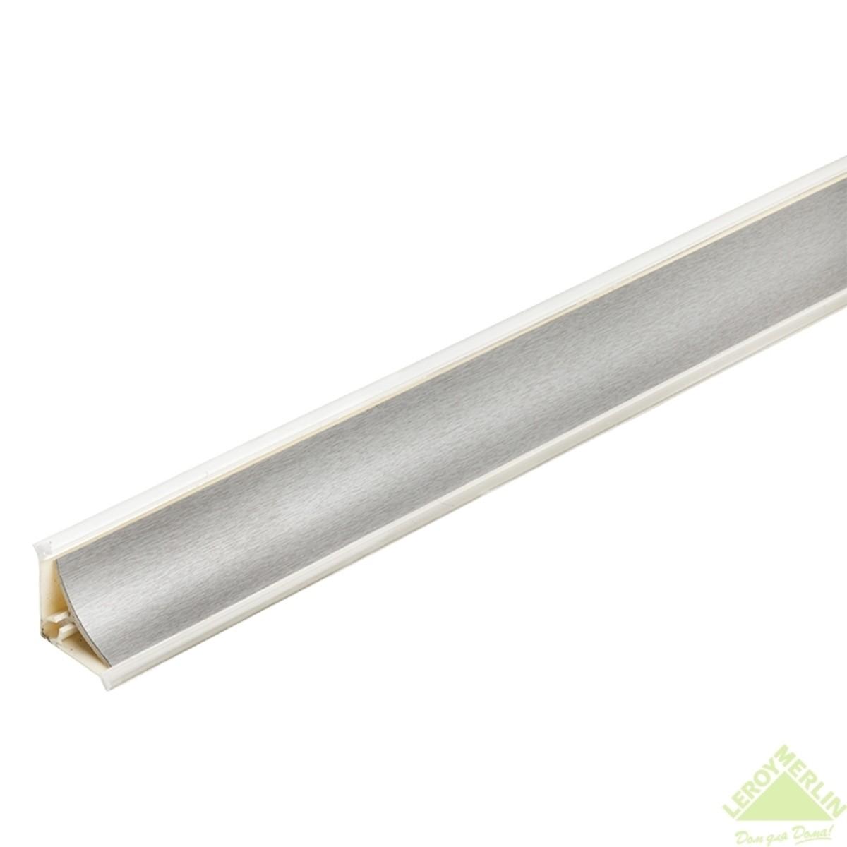 Кромочный пластик для столешницы без клея №30М 32х3050 мм