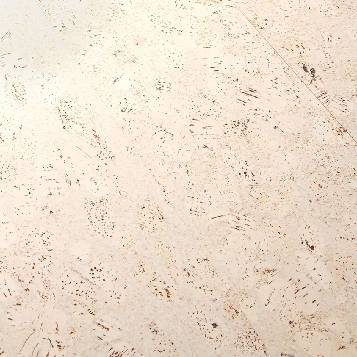 Пробковая доска Линен уайт 1488 м2