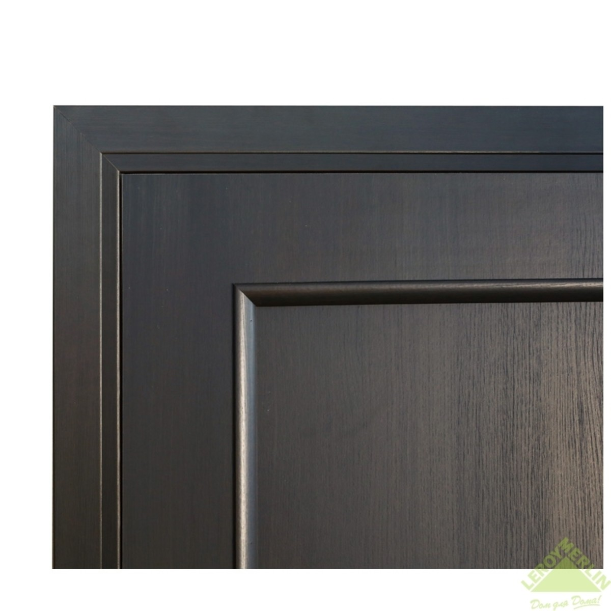 Дверь Межкомнатная Глухая Фортунато 820 700x2000 Венге