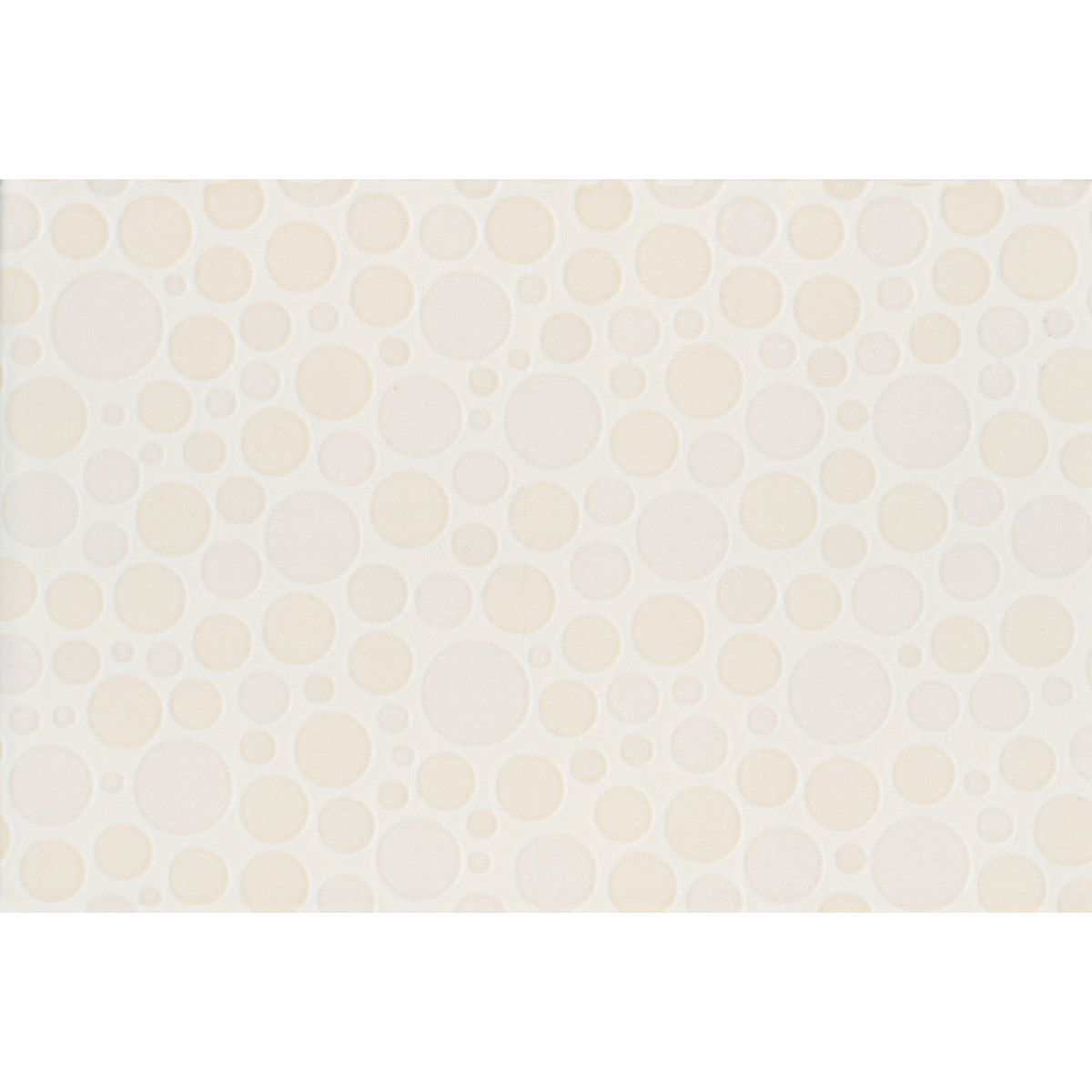 Плитка настенная Mozaika 20x30 см 1.2 м2 цвет бежевый