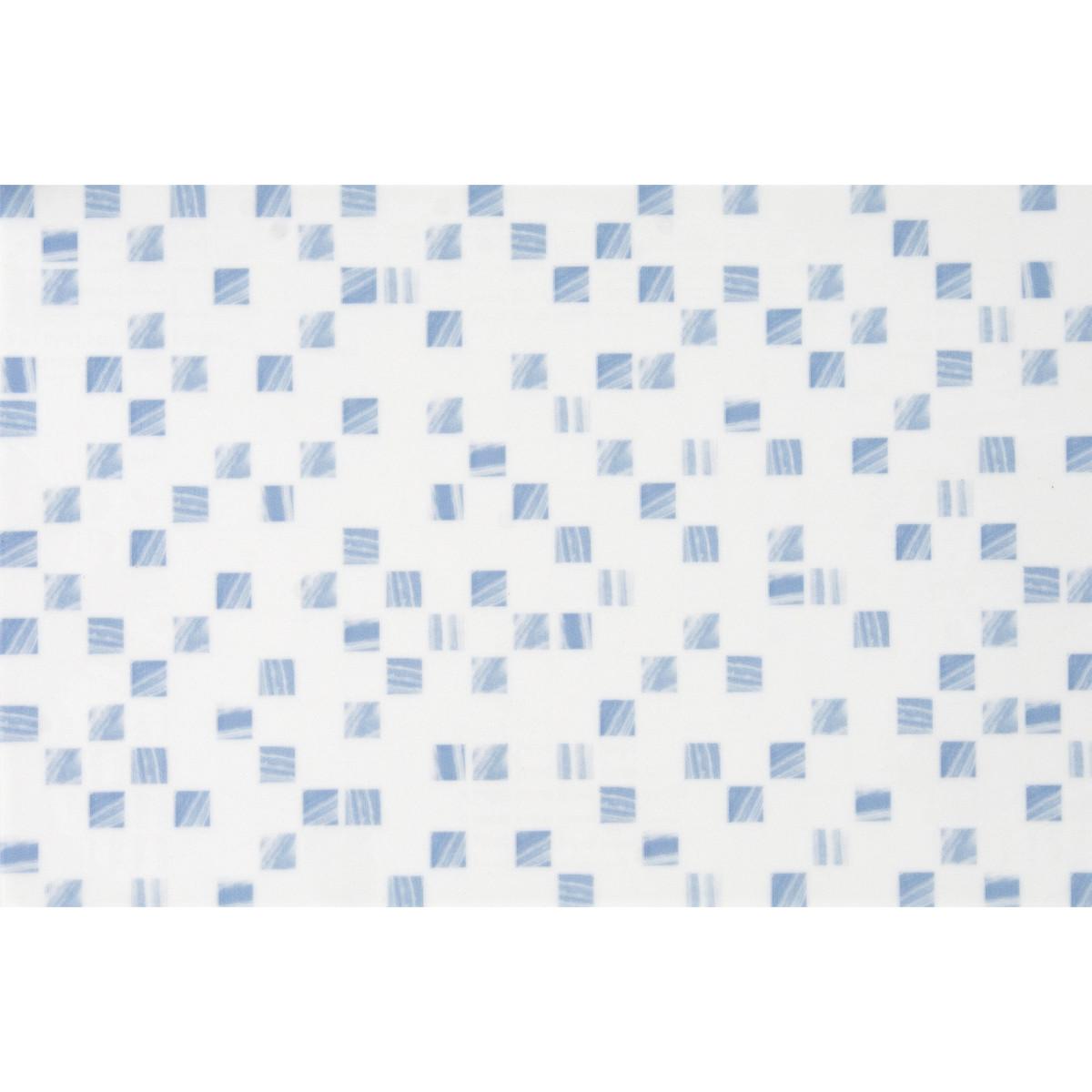 Плитка настенная Reef 20x30 см 1.2 м2 цвет голубой