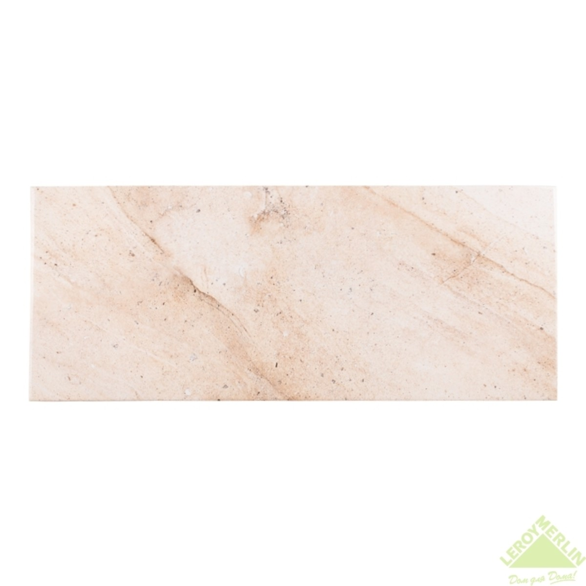 Плитка настенная Sonora cream 25х60 см 15 м2