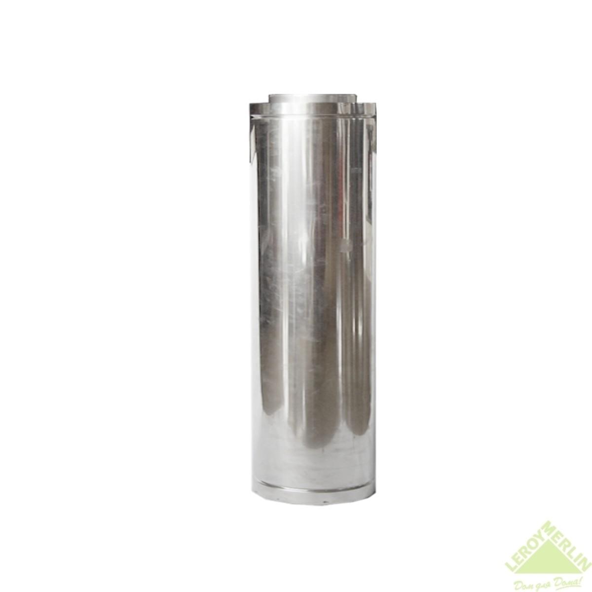 Утепленный дымоход Мета 500 мм