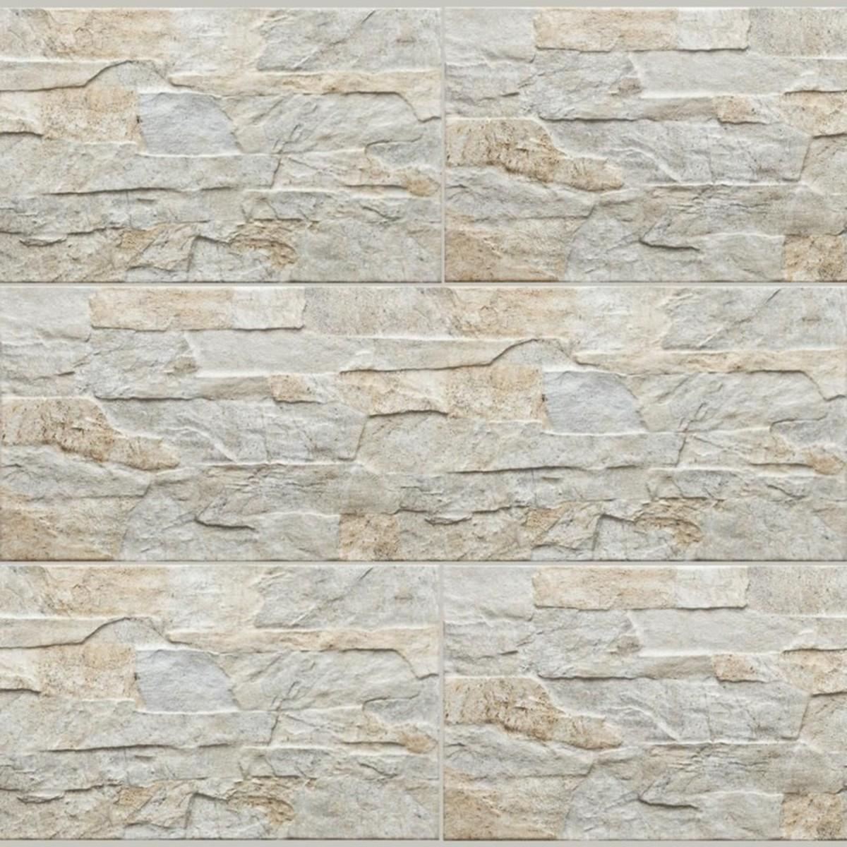 Плитка клинкерная фасадная Cerrad Aragon desert 0.6 м2
