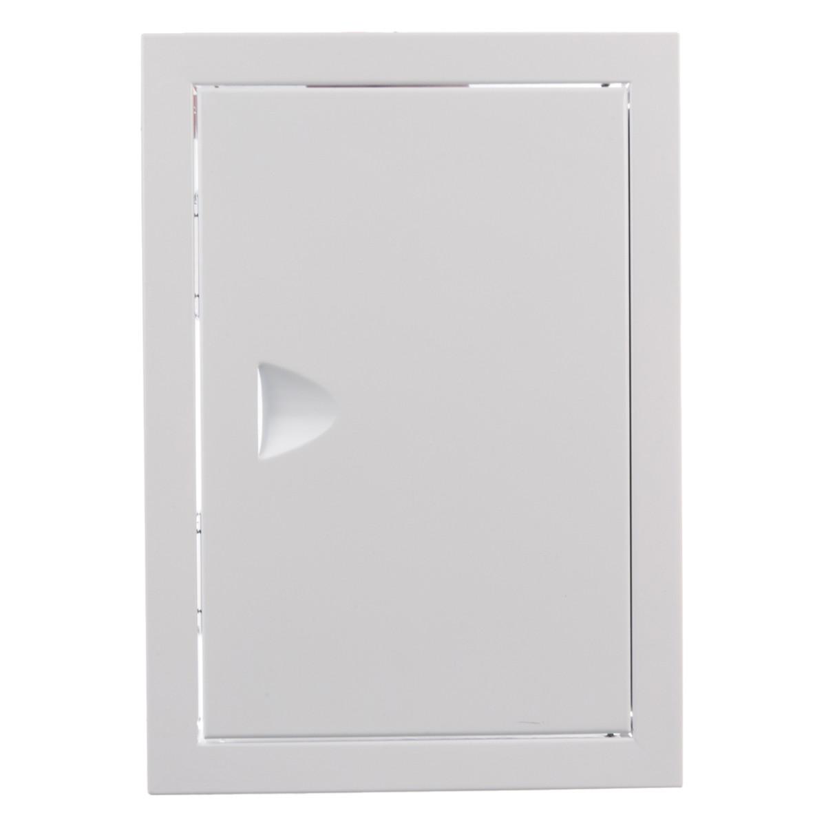 Люк ревизионный Домовент 20х30 см цвет белый