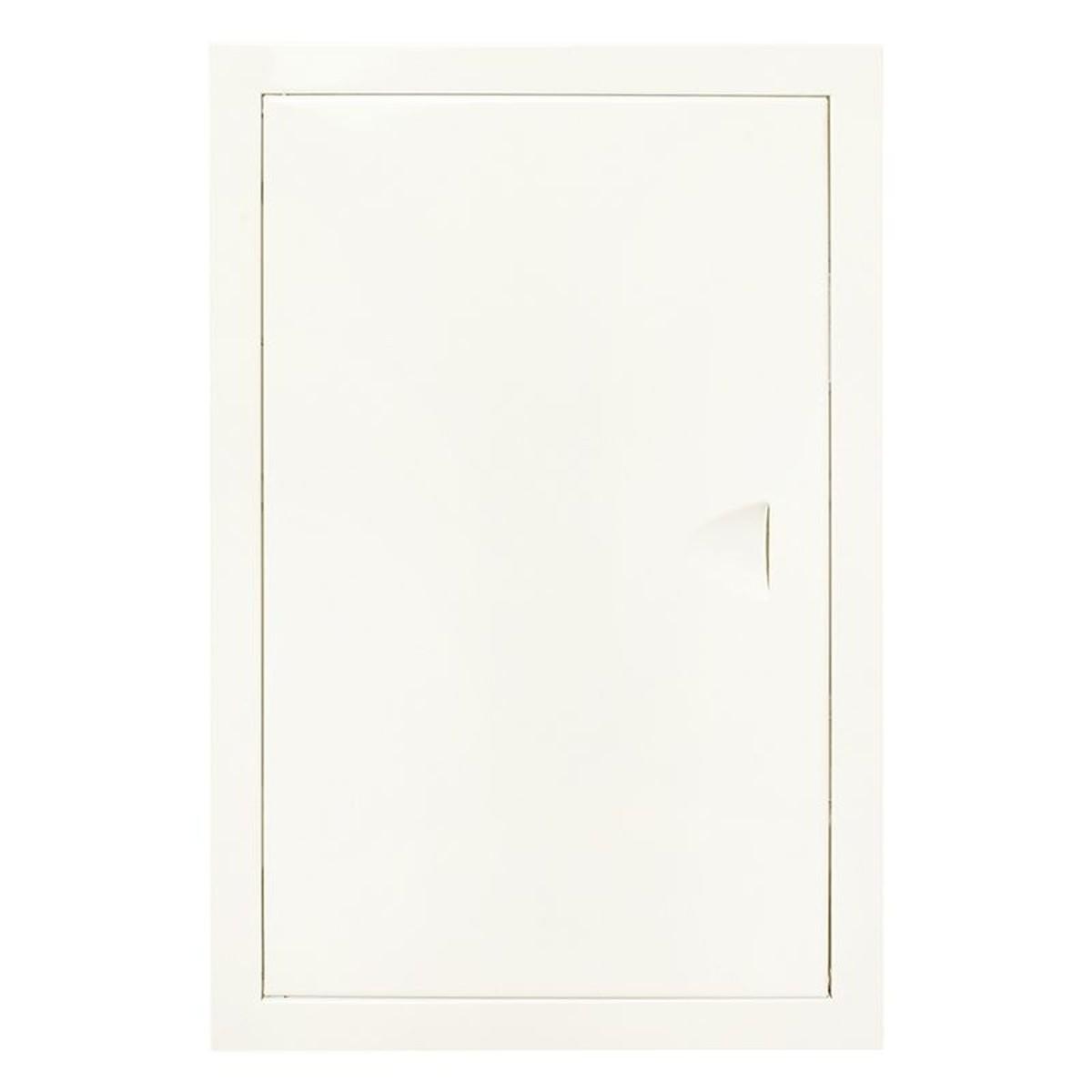 Люк ревизионный Домовент 25х40 см цвет белый