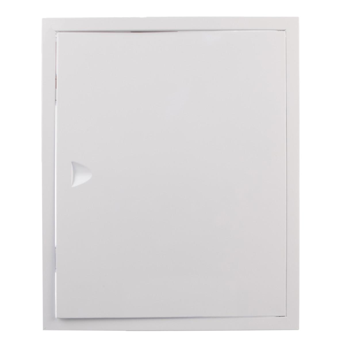 Люк ревизионный Домовент 40х50 см цвет белый