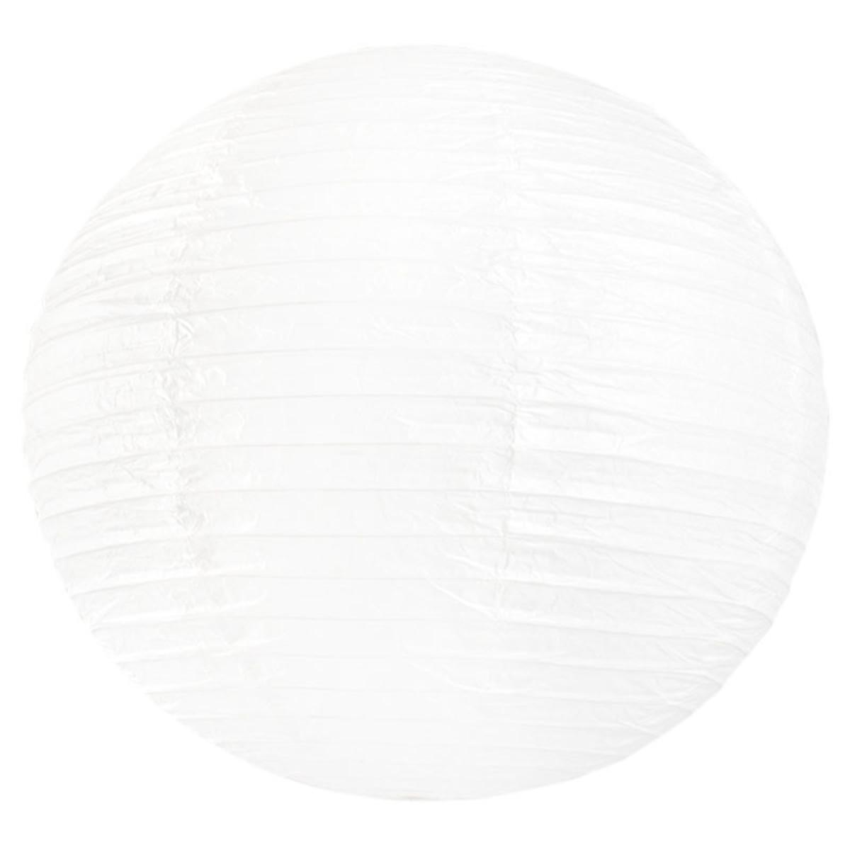 Абажур &#34Goa&#34 E27 цвет белый