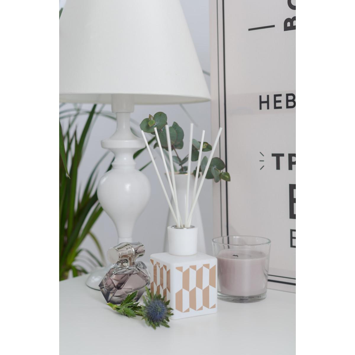 Основание Лампы Champs Цвет Белый