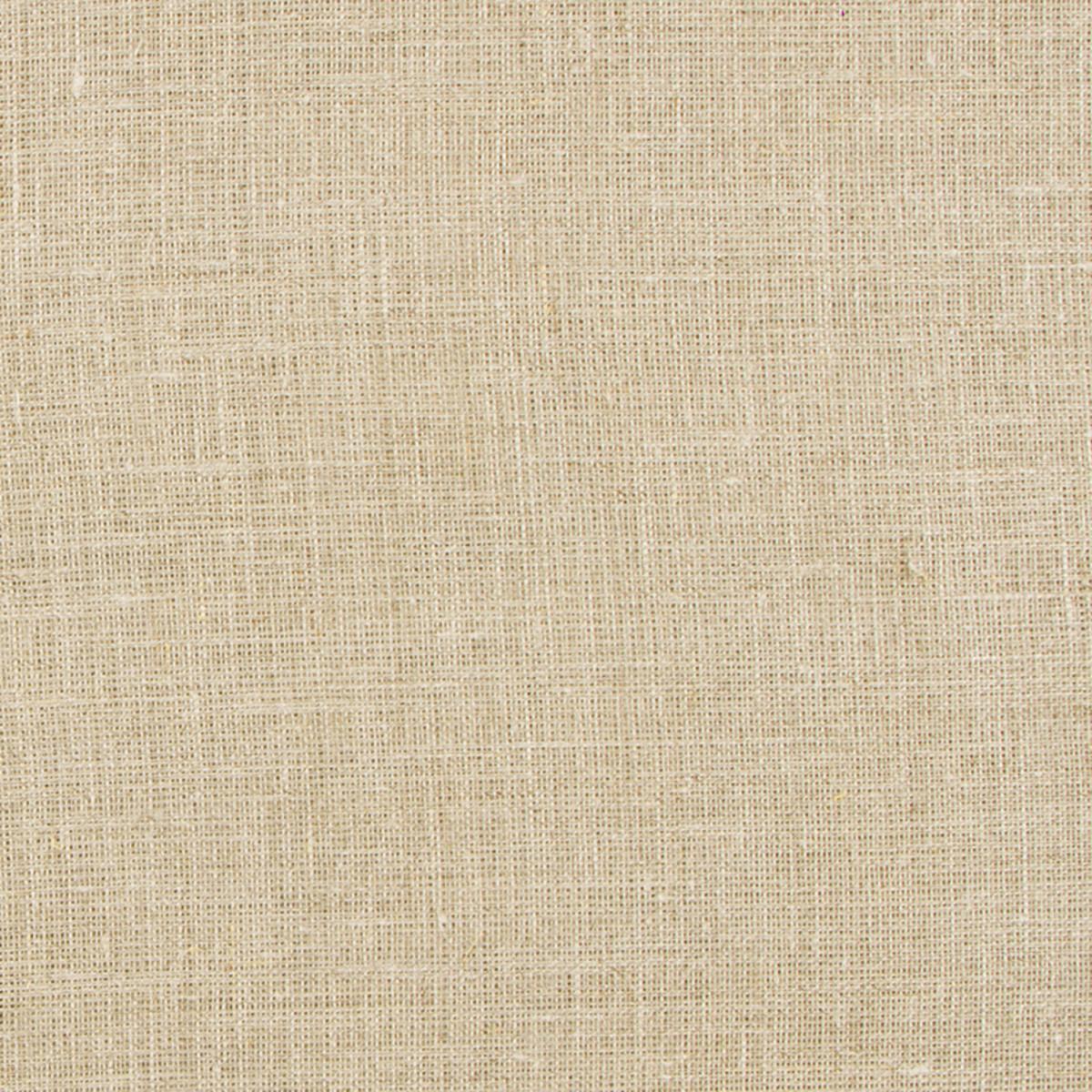 Тюль 1 п/м 145 см лен цвет натуральный