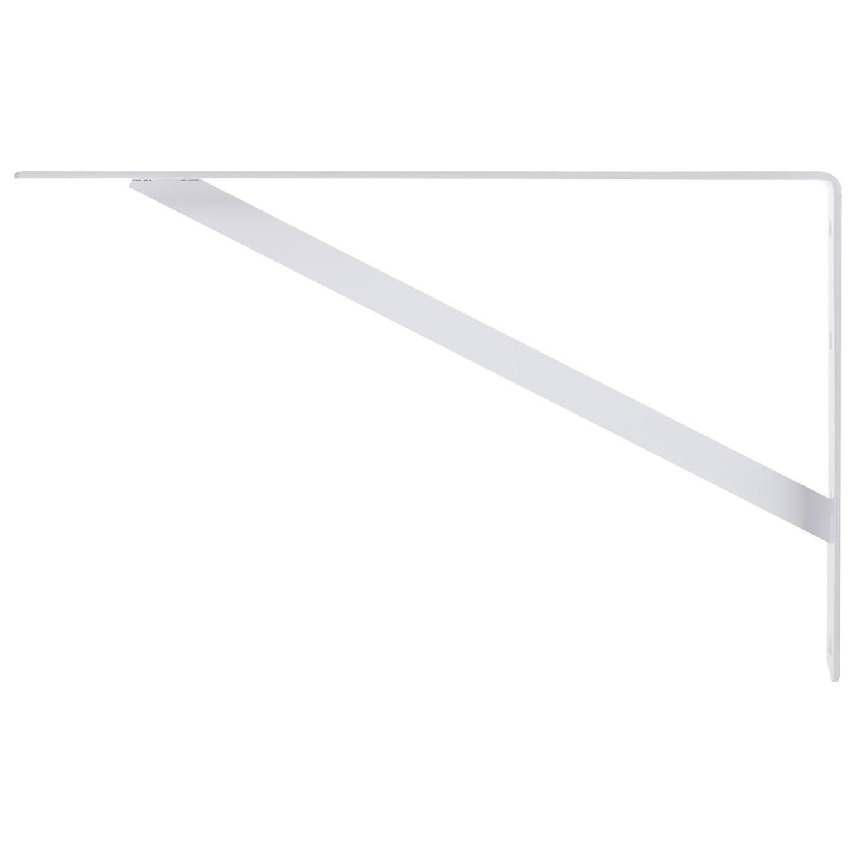 Кронейн Промышленный 40Х25 Цвет Белый