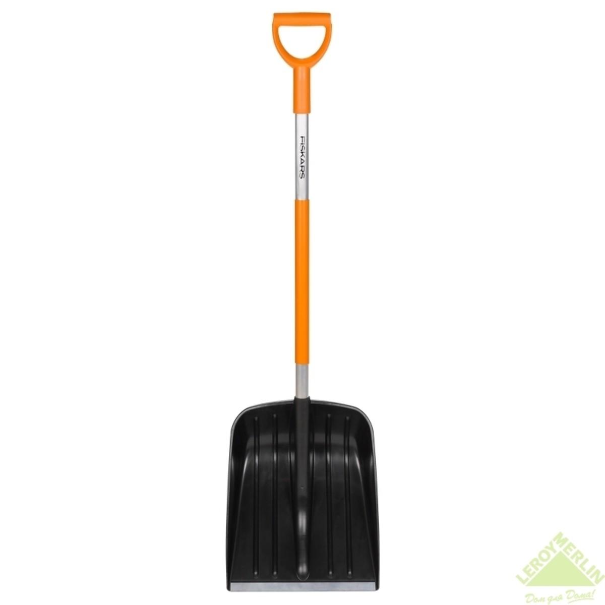 Лопата для уборки снега облегченная