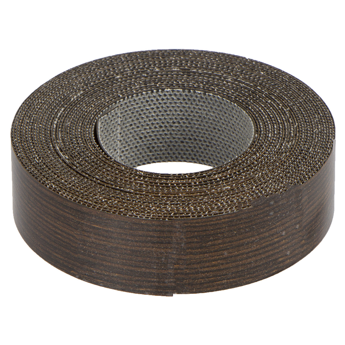 Кромочная лента 19 мм 5 м цвет венге