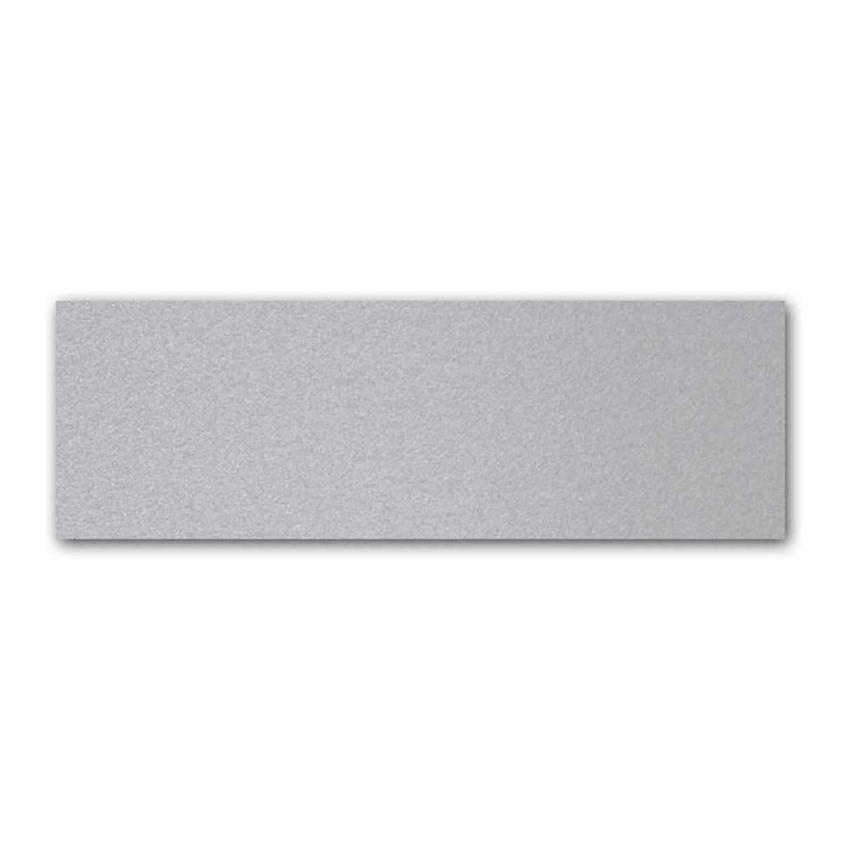 Кромочная лента 19 мм 5 м цвет металл