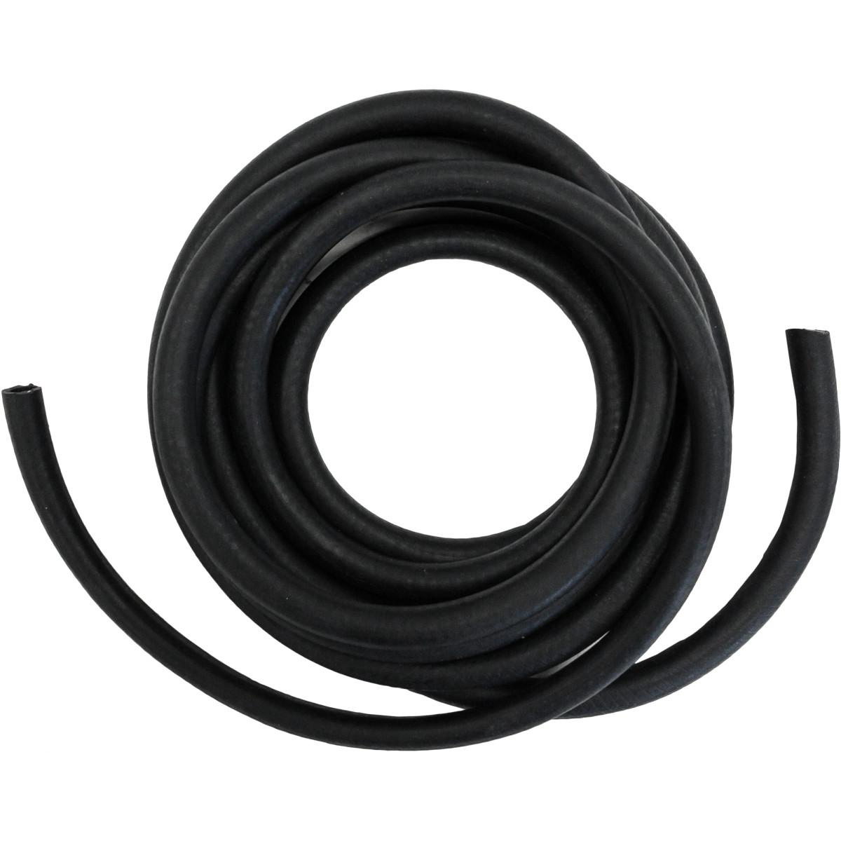 Шланг соединительный Ростерм для бытовых газовых приборов 5 м резина