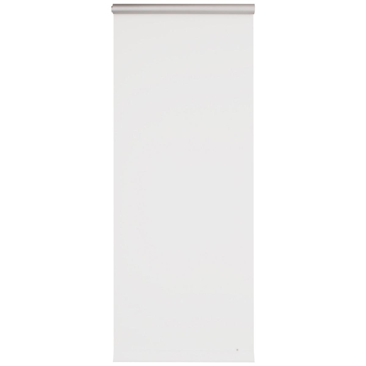 Мини-штора рулонная Shantung 40х150 см цвет белый