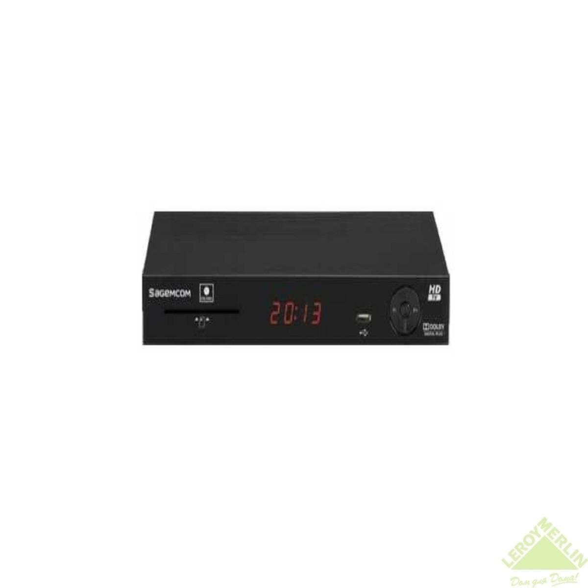 Спутниковый комплект НТВ+ HD Simple Старт