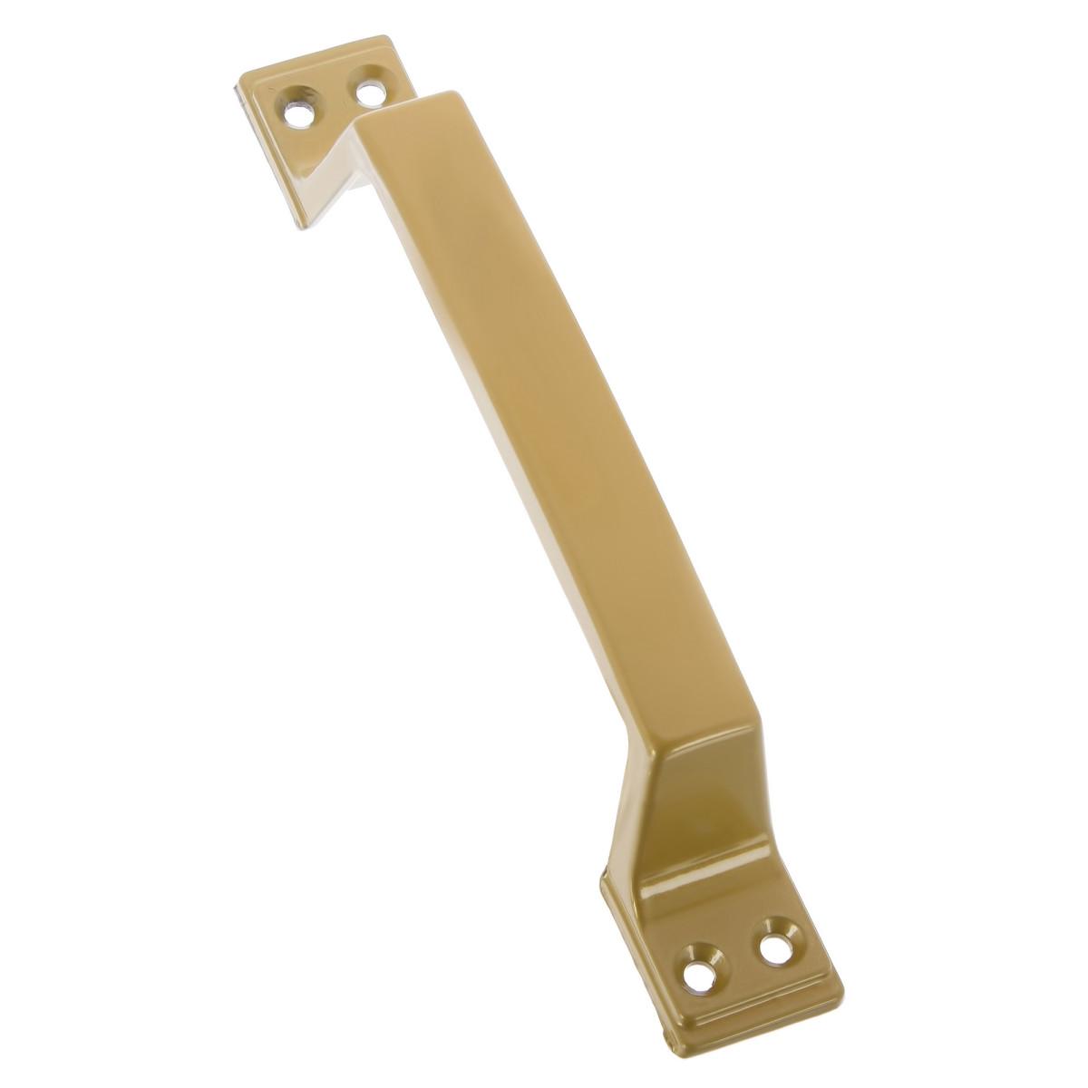 Ручка-Скоба Дверная У1-0349Пз Цвет Матовое Золото