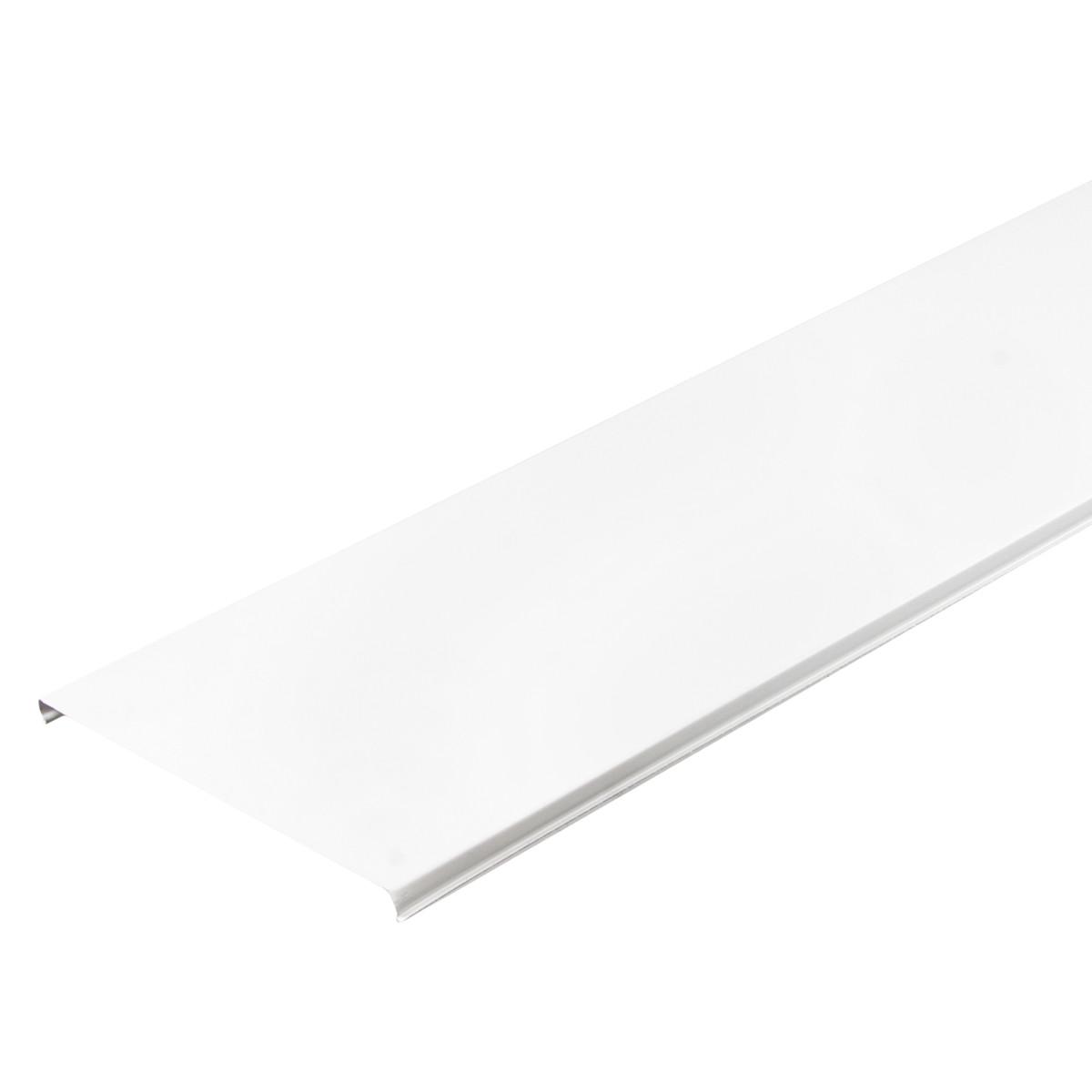 Комплект потолка Дуо 2х2 м цвет белый матовый