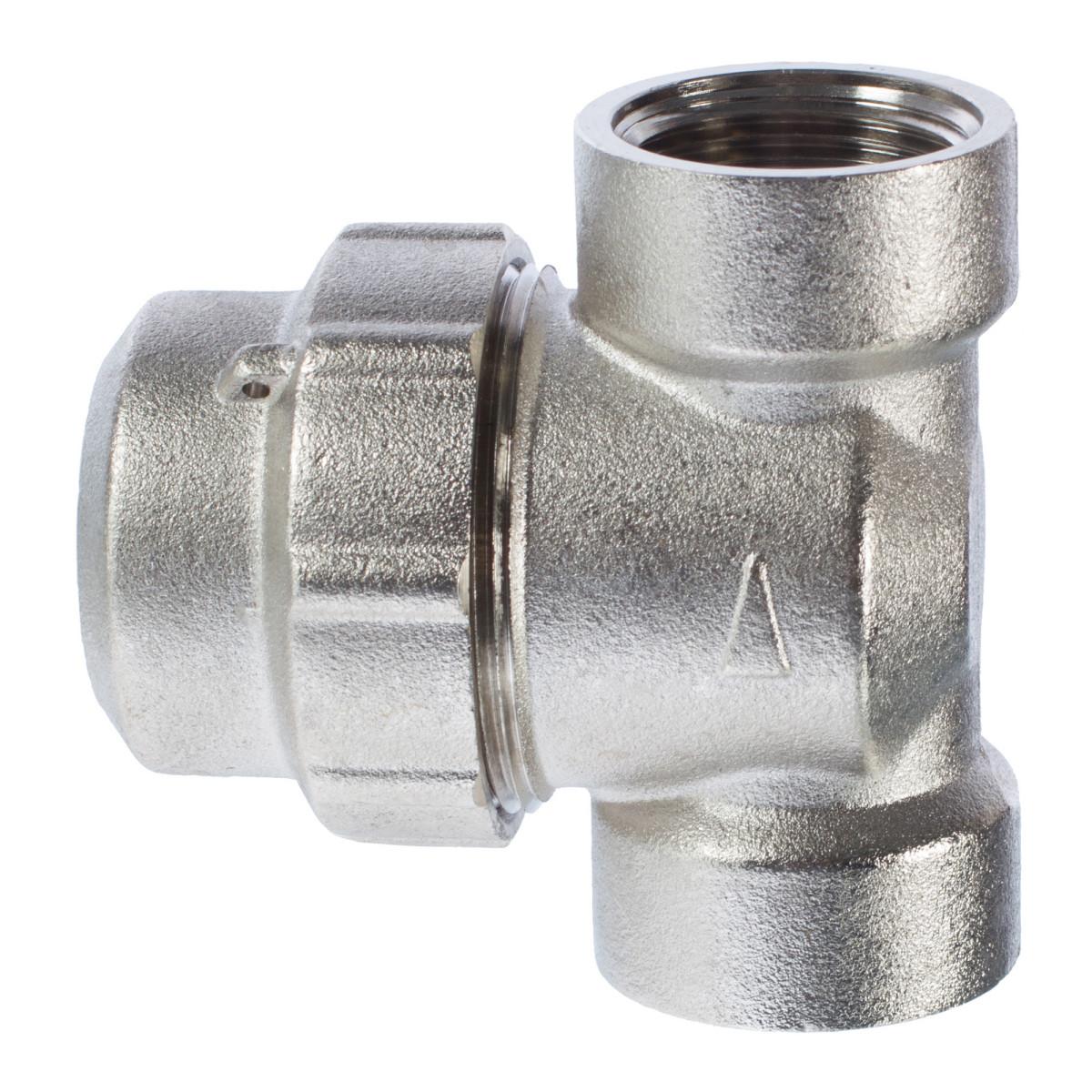 Фильтр механической очистки Euros Т-образный 3/4&#34 300 мкм