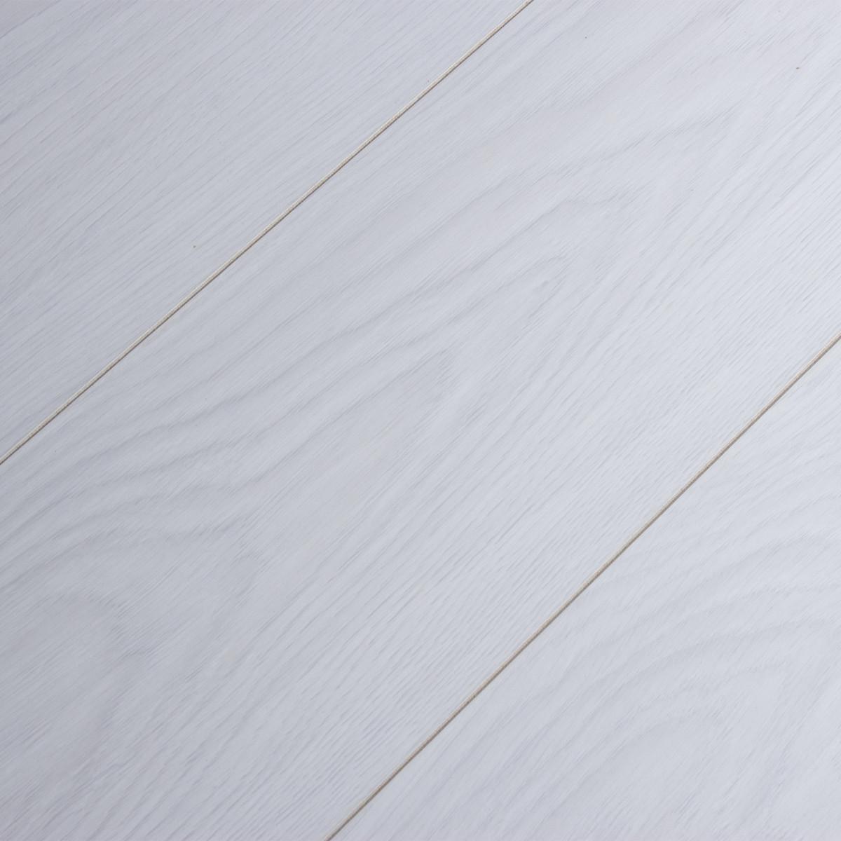 Ламинат Дуб Белоснежный 10 мм (176 м2) 33 класс