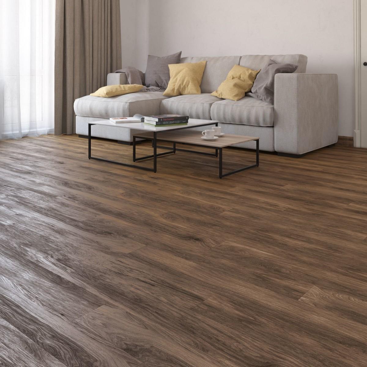 Ламинат Artens Дуб вилен 32 класс толщина 8 мм 2.131 м²