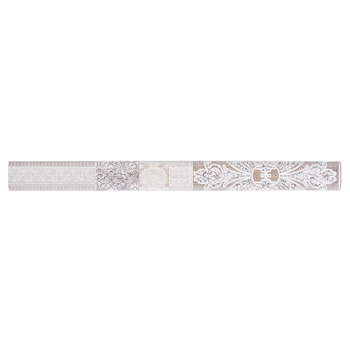 Бордюр 1 Cenefa Persia gris 4.5х50 см