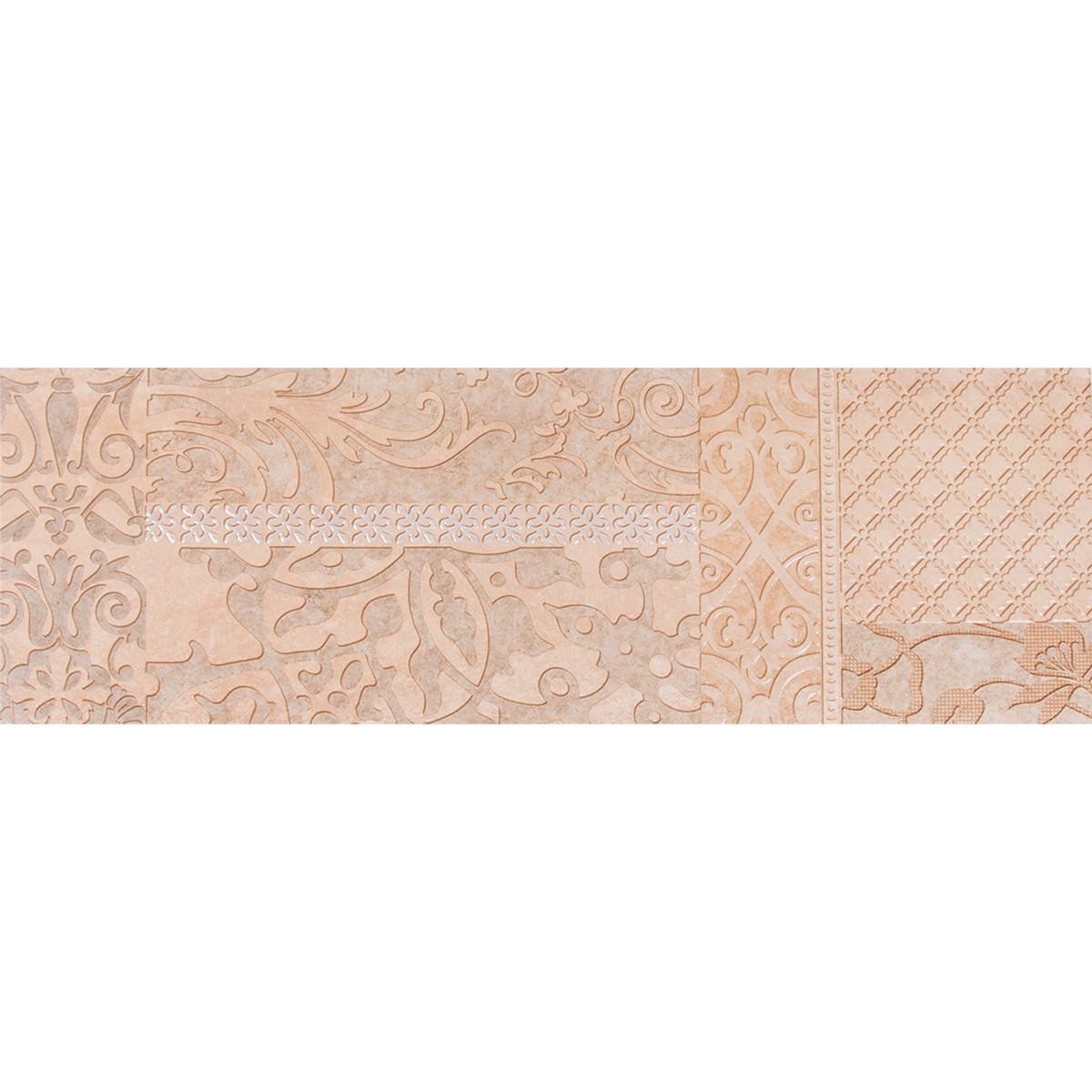 Декор «Harmony 2» 25х75 см