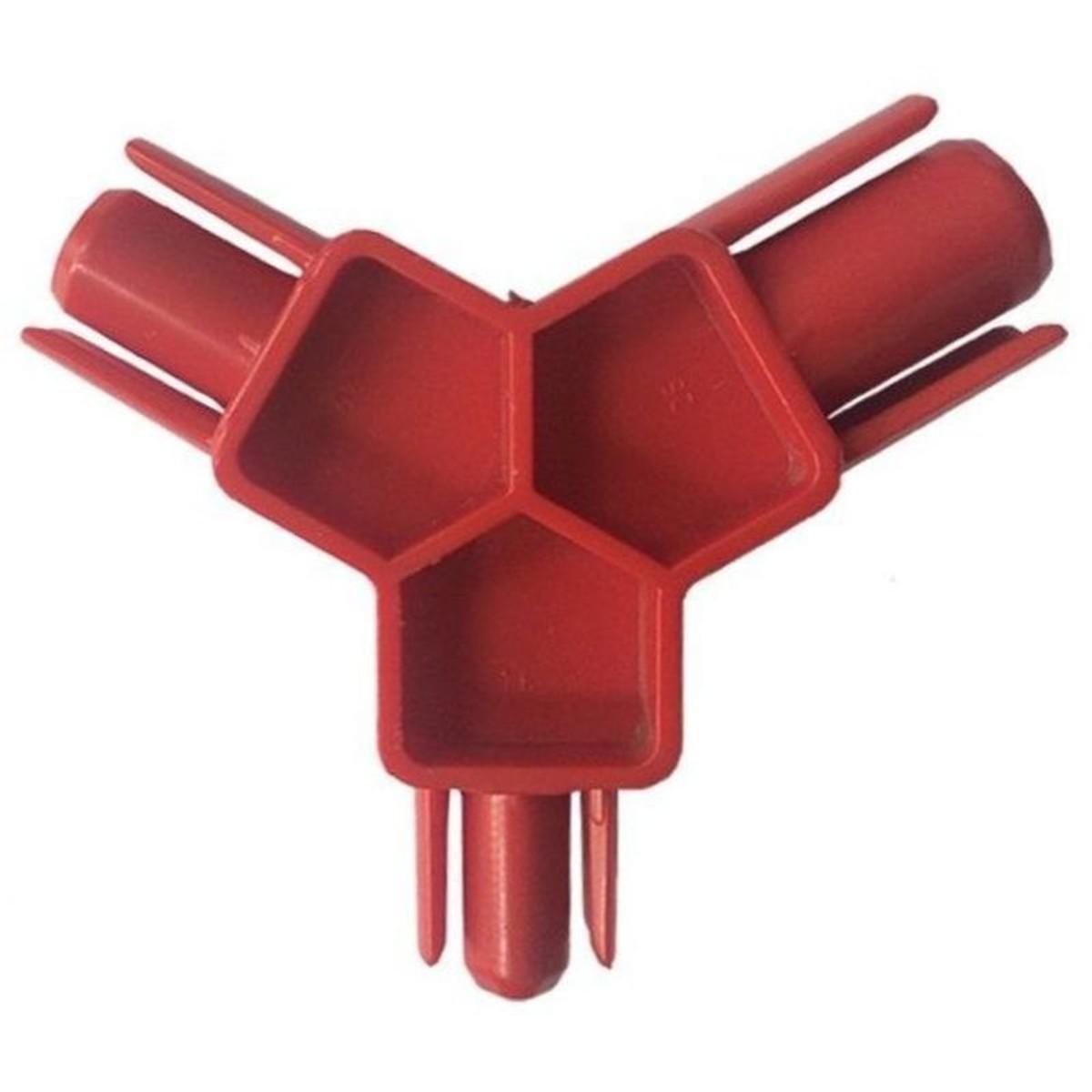 Конформатор Ростерм Push-fit 3G 16-20 мм полифенилсульфон